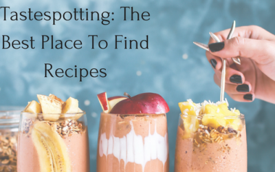 Tastespotting: The Best Place To Find Recipes