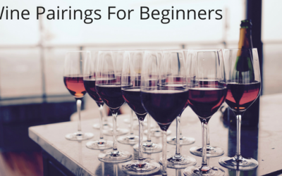 Wine Pairings For Beginners
